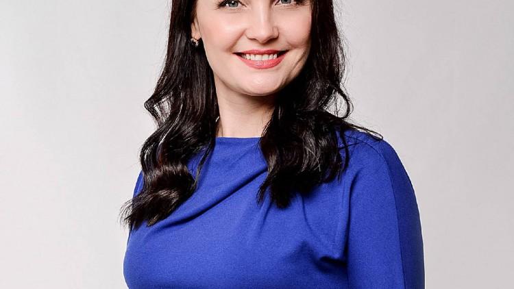 Вита Ромазанова