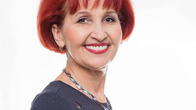 Tatiana Tronko