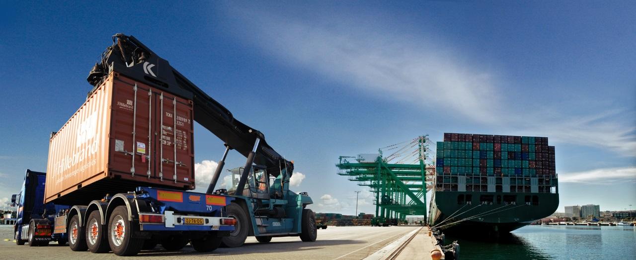 Таможенное оформление грузов в Киеве - Логистическая компания Корсель