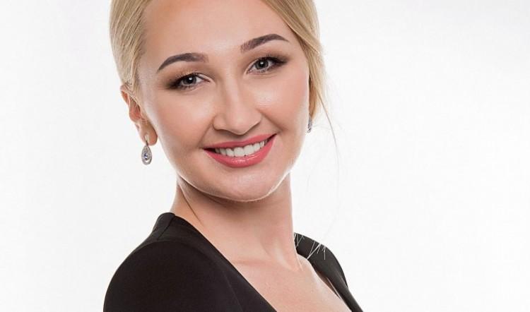 Anna Khaustova