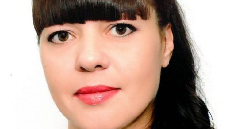 Катерина Хорсева