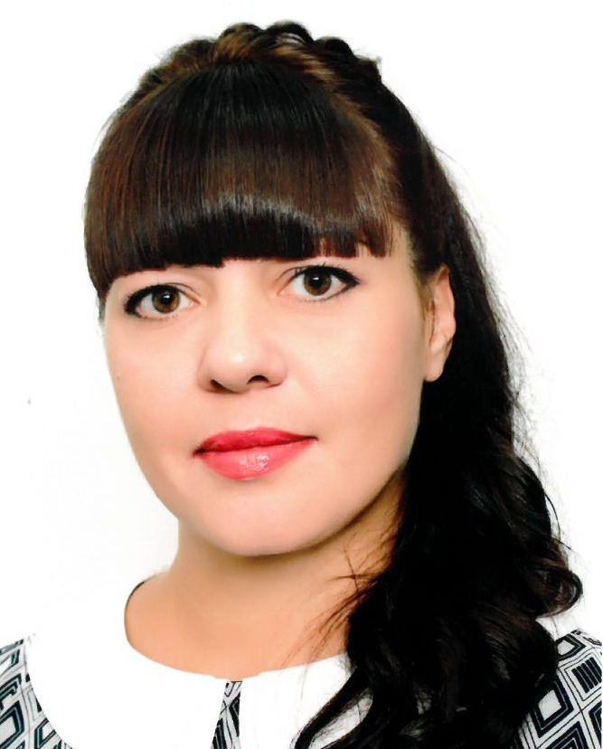 Екатерина Хорсева