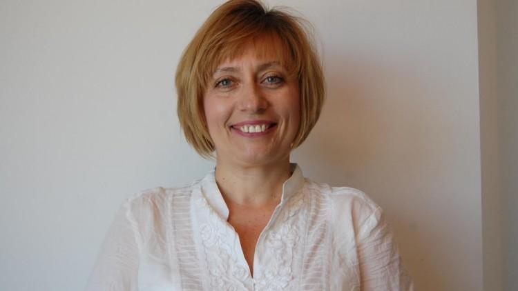 Ирина Токарь