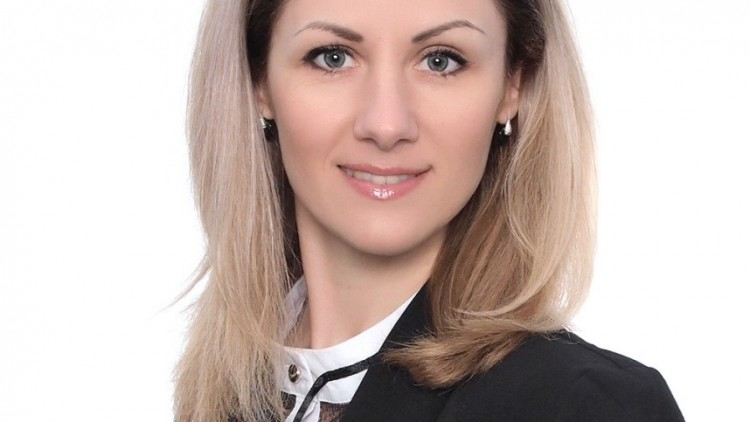 Ірина Майстренко