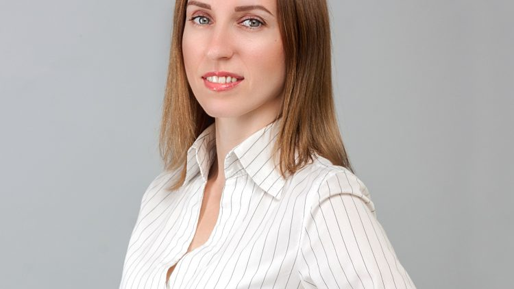 Наталія Нагірняк