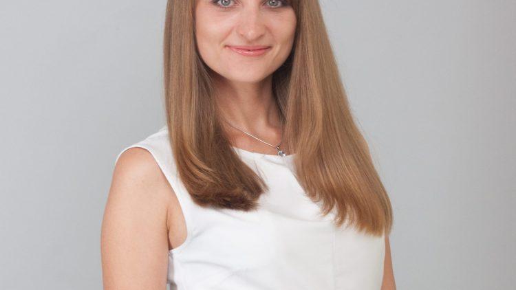 Світлана Колпакова