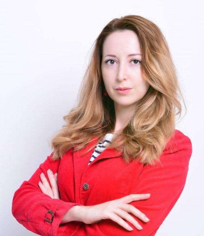 Евгения Педан