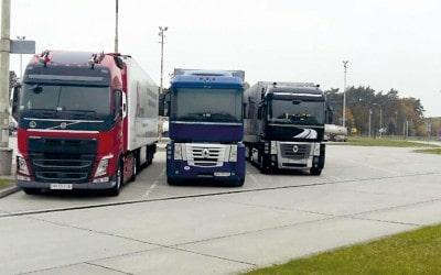 Международная перевозка скоропортящихся продуктов